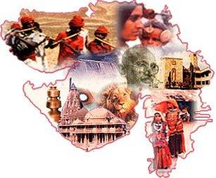 જય જય ગરવી ગુજરાત  -  ગુજરાતના ૫૨ મા સ્થાપના દિને અભિનંદન   (1/4)