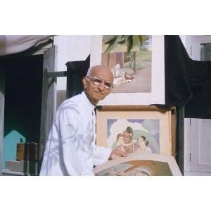 Kalaguru Ravishankar Raval
