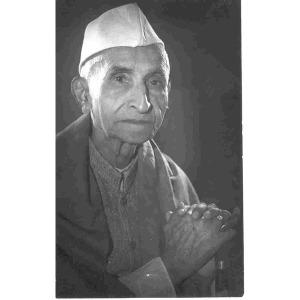 Late Ravishankar M.Raval