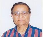 """Chiman Patel """"Chaman """""""