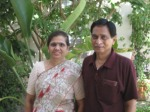 Mr. & Mrs. Rameshbhai Patel