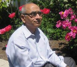 Shri Sureshbhai Jani