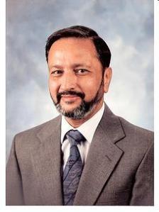 Dr. Chandravadan M.Mistri