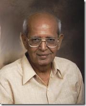Mr.P.K.Davda