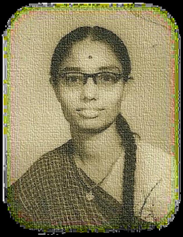 Kusumben V.Patel