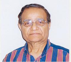 """Chiman Patel -""""Chaman"""""""