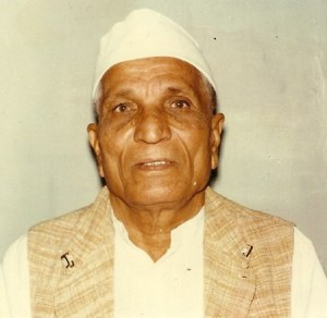 Revabhai S.Patel