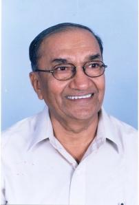 Mr. Uttambhai Gajjar