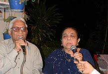 Mr.and Mrs Pragna Ju. Vyas