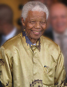 Nelson_Mandela-Personal Detils