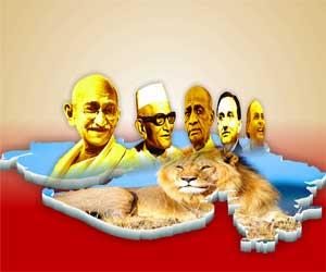 Gujrat- Gandhi Sardar ........