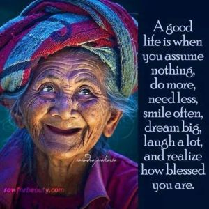 A Good life-Thanks YOGESH KANAKIA