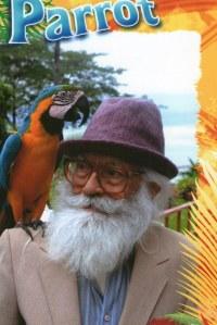 ૯૩ વર્ષના સદા બહાર મારા મિત્ર શ્રી હિમતલાલ જોશી- આતાઈ
