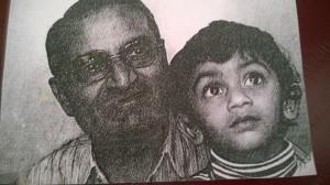 Arjun and Vinodpatel