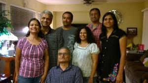 Rakshabandhan -VRP with family- no-1