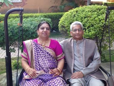 Mrs.Rekha Sindhal-2