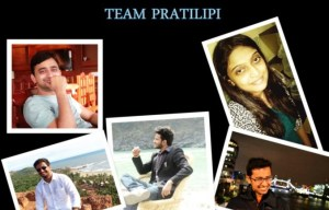 pratilipi team