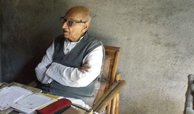 નારાયણભાઈ મ. દેસાઈ 24 ડિસેમ્બર 1924 - 15 માર્ચ 2015