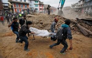 nepal  bhukamp -3