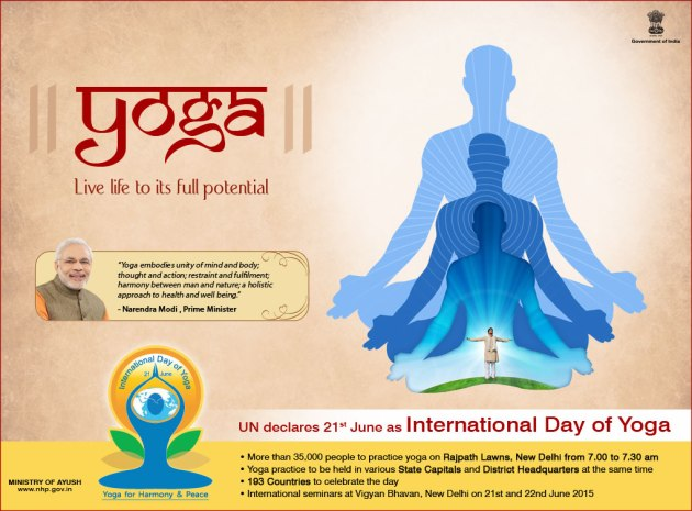 YOGA DAY-NM