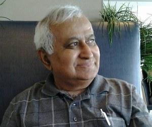 Mr.Pravin Shashtri