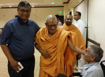Kothari Swami-Mandir