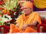 Kothari Swami-Pujya Bhaktipriyadas Swami