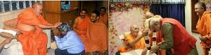 Pramukh Swami -Ashirvaad