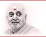 Pramukh Swami- last Rites