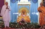 Pramukh Swami- Mahant swami-modi