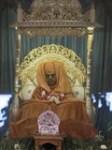 Pramukh Swami- Modi -2 last darshan