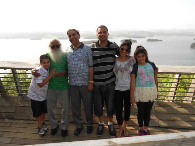 atta-family