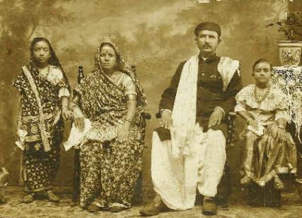 Bhagwandas and SRP